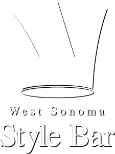 west sonoma style bar logo