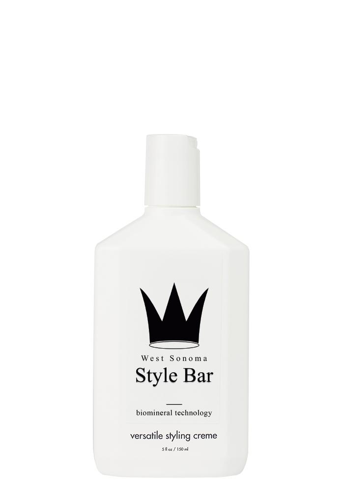 versatile styling creme